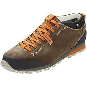 AKU Bellamont Suede GTX - Chaussures - orange/marron
